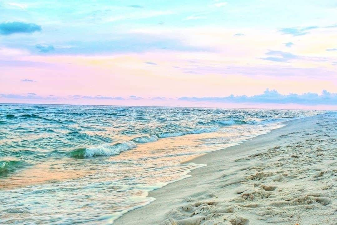 Pin by Eve Bryant on Beach! in 2020 Pensacola beach
