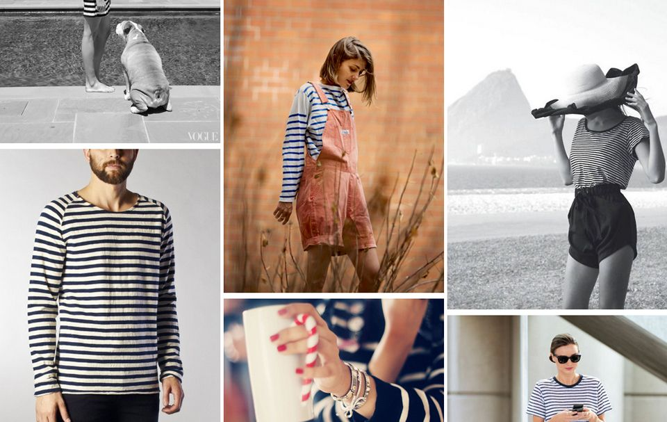 stripes might be the answer to everything