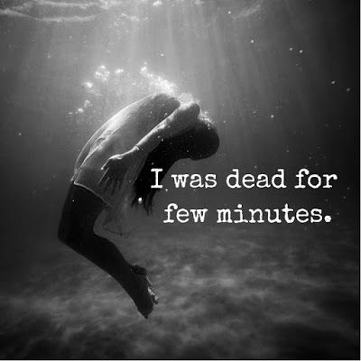 "Six-Word Story: ""Dead"" 