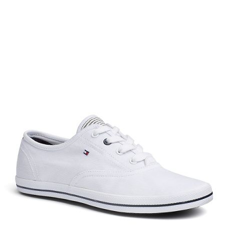 74bcf4b84c Tommy Hilfiger Victoria Sneakers - white (Weiß) - Tommy Hilfiger Sneakers -  Hauptbild