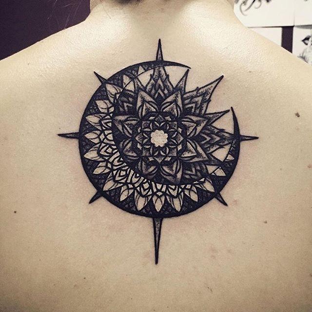 Pin By Crystal Edmond On Tattoos Tattoos Sun Tattoos Star Tattoos