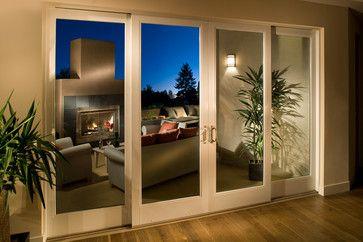 Bon Patio Doors   Modern   Interior Doors   Los Angeles   Arcadia Classic  Window Co.