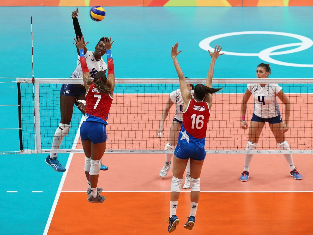 It S Been A Year Since The Rio Olympics Here Are The 75 Best Photos From The Games Pallavolo