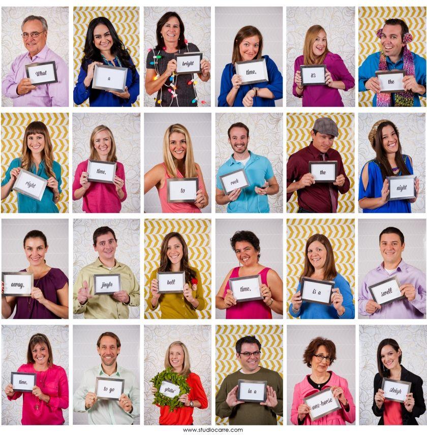 image result for company christmas card photo ideas christmas