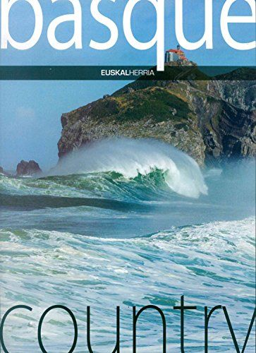 Basque Country Guide