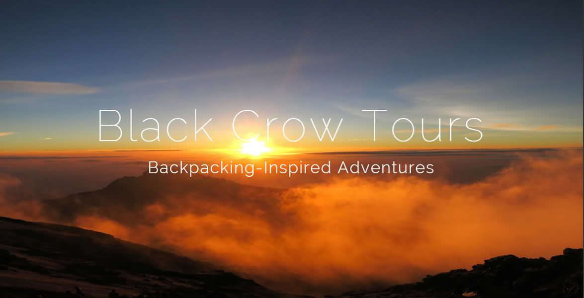 Black Crow Tours is a backpacking inspired tour company for young adults ages 18-30. We specialize in providing intimate small-group guided tours around Europe and beyond. http://blackcrowtours.com