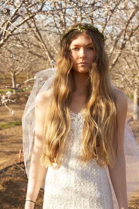 White lace short vintage tank dress Heidi by DaughtersOfSimone, $310.00