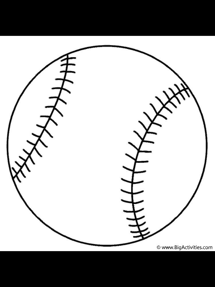 Big Boss Baseball Coloring Sheet American League Teams Baseball Free Baseball Coloring Pages Coloring Pages American League Baseball Teams