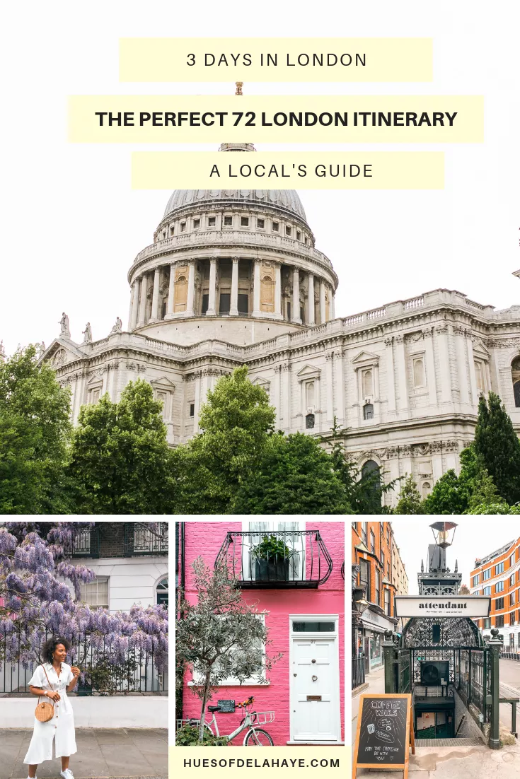 20 Days in London Itinerary The Perfect 20 Hour London Itinerary ...