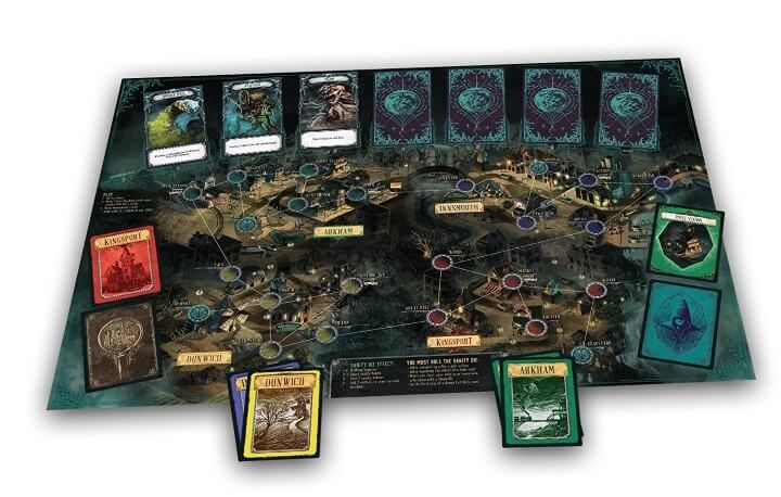 35+ Top war strategy board games inspiration