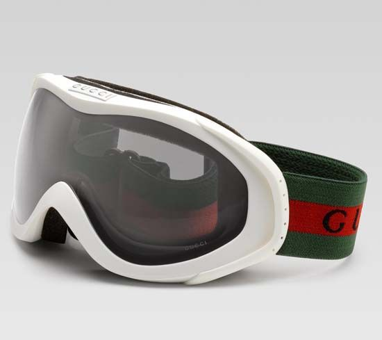gucci goggles. gucci bags and handbags women\u0027s ski goggles with logo signature web detail 002 144