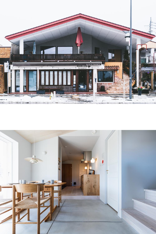 軽井沢の地で 暮らすように旅するホテル がオープン 2020