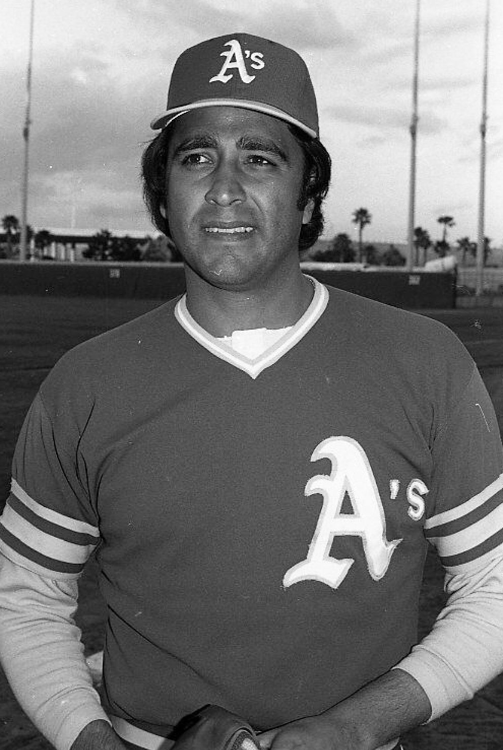 Mike Torrez Oakland Athletics Dynasty Pinterest