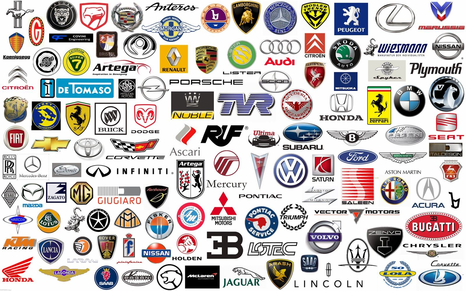 car logo free pictures