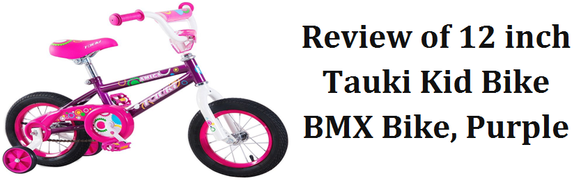 Best In 12 Inch Bike For 2 3 4 And 5 Year Old Boys And Girls From Tauki Kids Bike Bmx Bike Purple For Sale Kids Bike Bmx Bikes Bike With Training Wheels