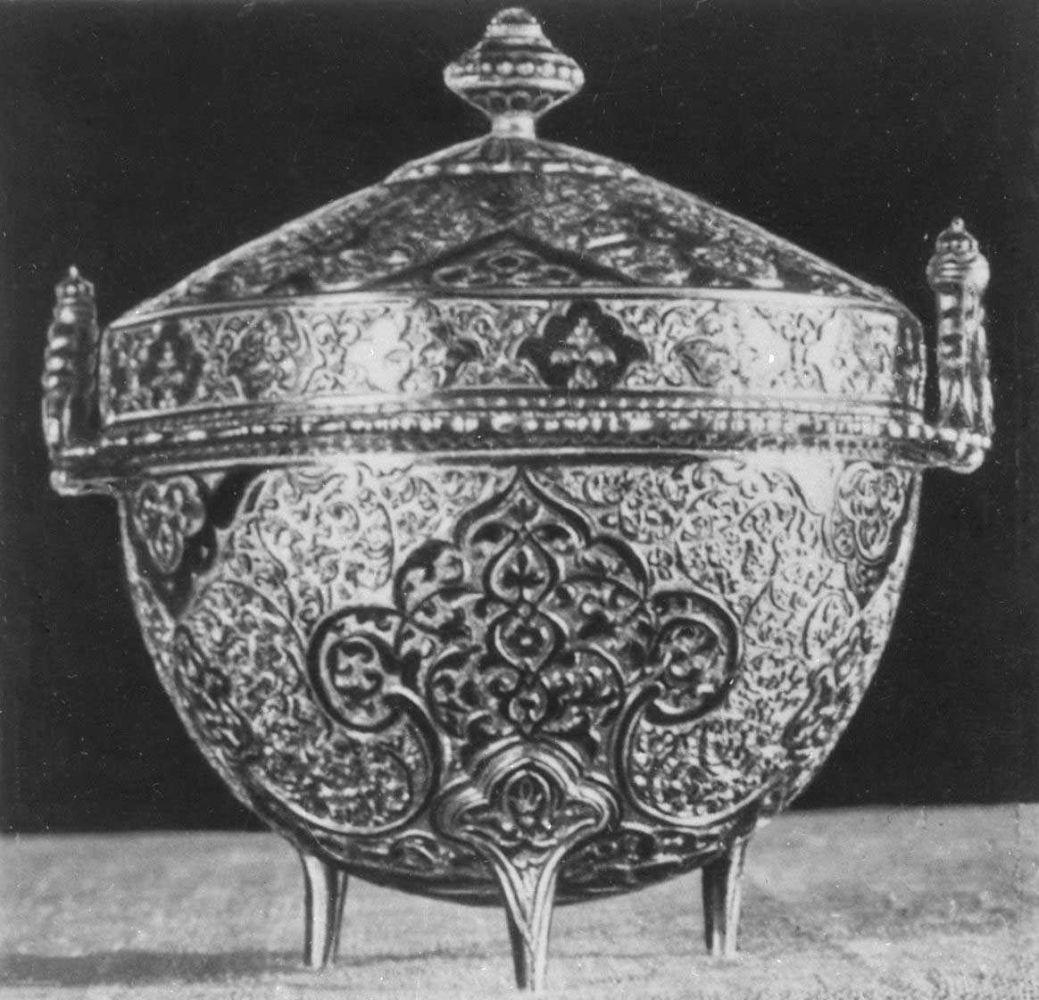 Кубачи - это... Что такое Кубачи? | Старинные украшения ...