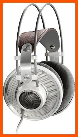 Akg acoustics k701 reference class headphones fun stuff and gift akg acoustics k701 reference class headphones fun stuff and gift ideas amazon partner negle Image collections