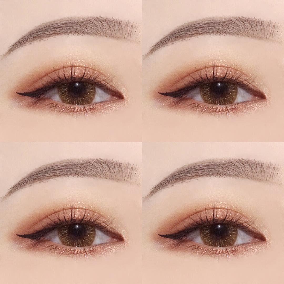 Küçük gözler için makyaj ipuçları – Galeri