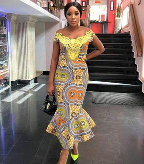 African Fashion Nigerian