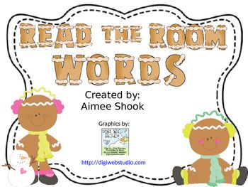 Read the Room is an activity where children are actively seeking different concepts throughout the room. Whether they are seeking letters, words, etc., they are given the opportunity to be actively involved in the activity. By moving around the room, finding the object, recognizing what the object is, and documenting on their sheet what they find, children are completing multiple steps of understanding during the activity.