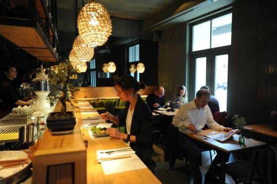 Koriander too münchen Haidhausen Viertnamesisches Restaurant in