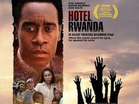 Hotel Ruanda Assistir Filme Completo Dublado Em Portugues
