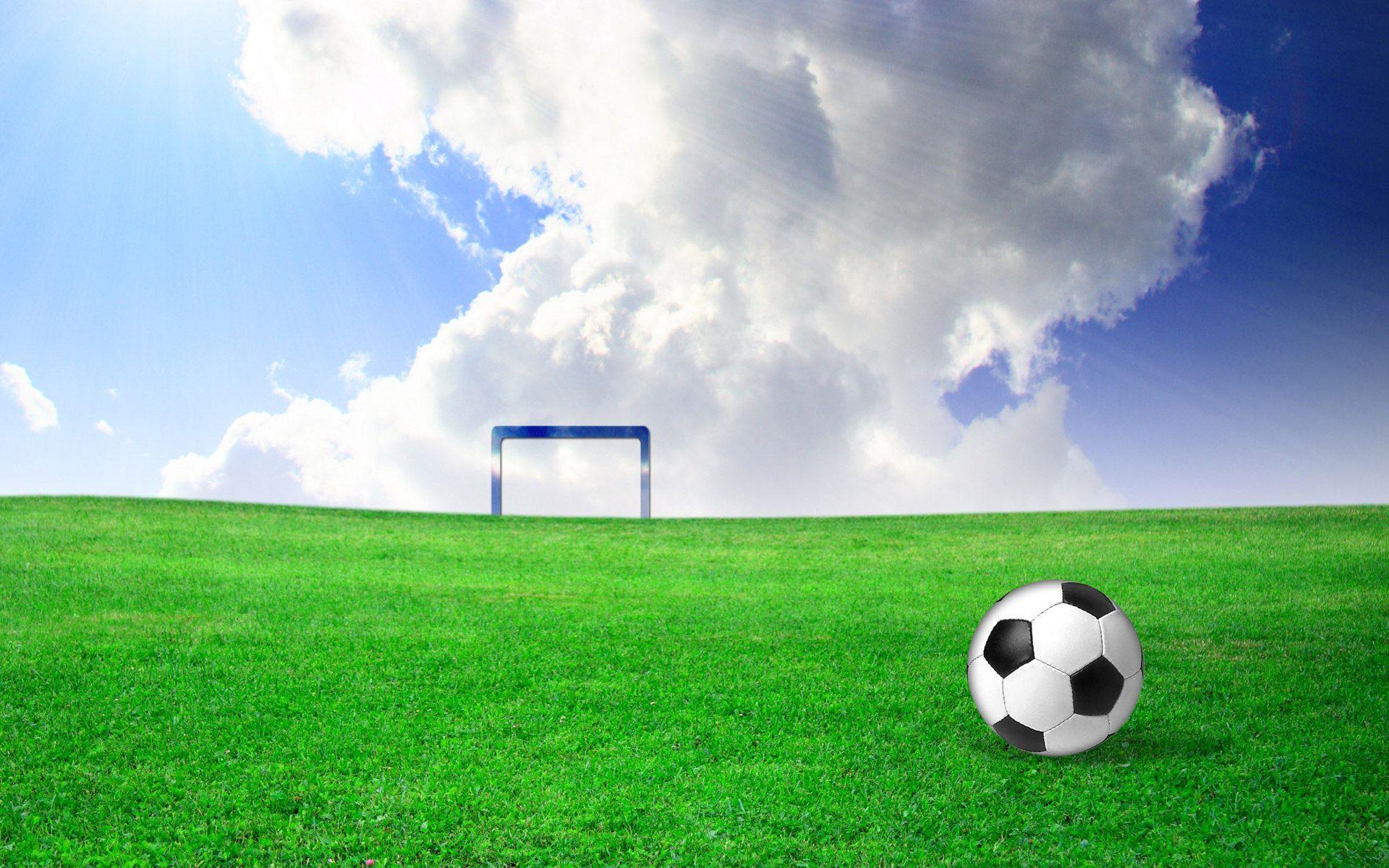 Новогодние Обои Футбол