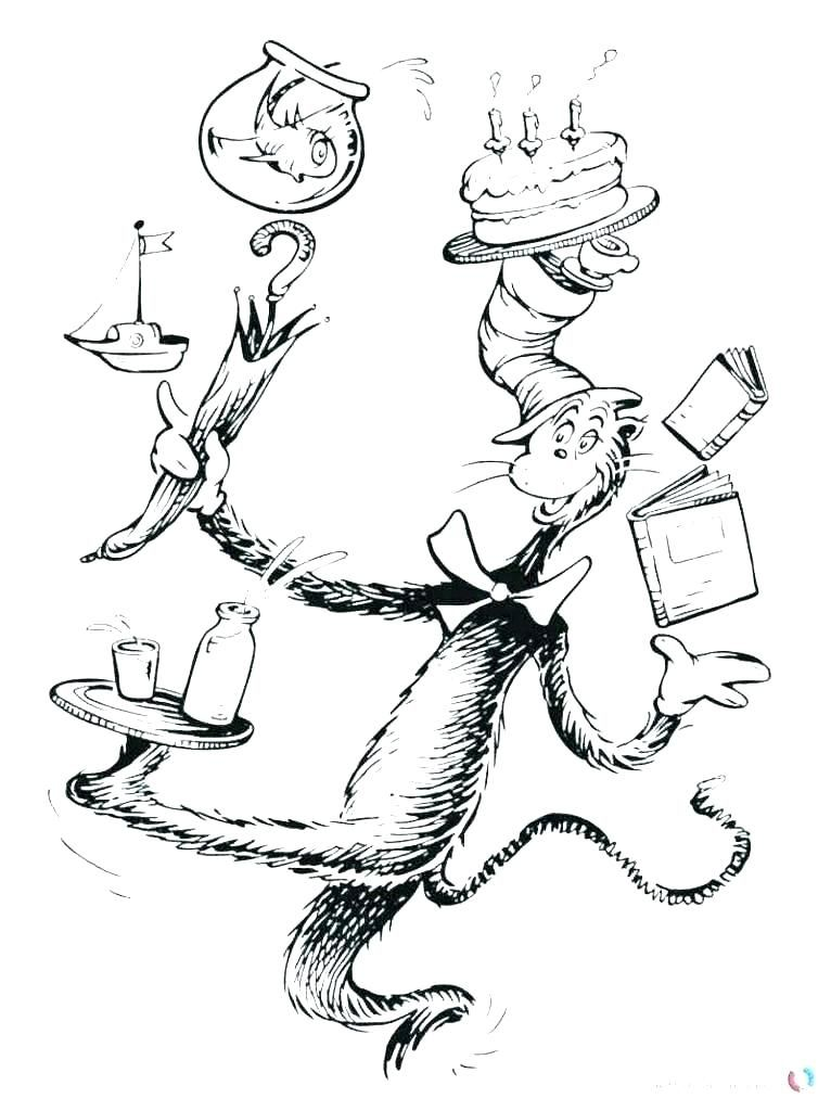 Free Dr Seuss Coloring Pages Free Coloring Sheets Dr Seuss Coloring Pages Dr Seuss Coloring Sheet Birthday Coloring Pages