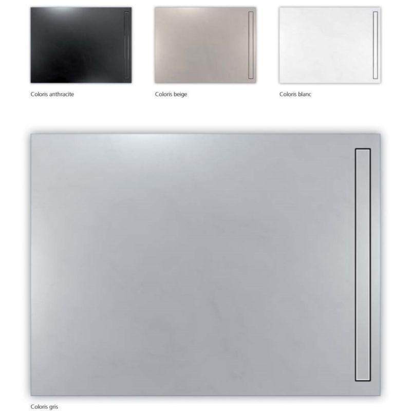 Wedi Barrette De Finition Couleur Pour Receveur Riolito Neo Blanc 072000100 In 2019 Appliances Washing Machine Home Appliances
