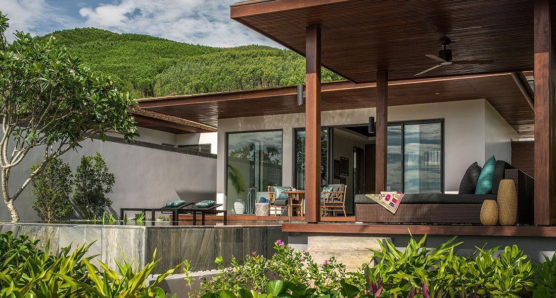 Anantara Enewsletter July 2018 Villa, Resort villa, Spa