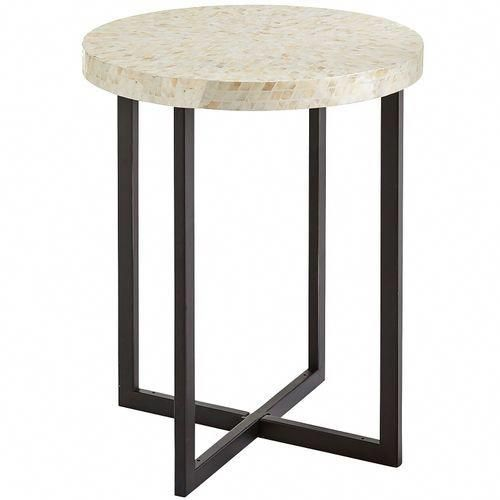 Best Mother Of Pearl End Table End Tables Cheap Living Room 640 x 480