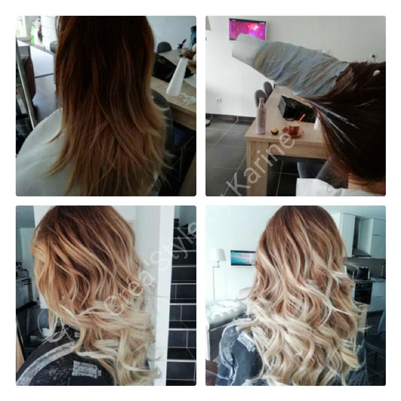Epingle Sur Balayage Meches Ombre Hair Sombre Hair Brunette