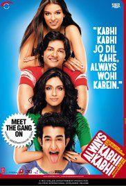 krabbymovies.com: Always Kabhi Kabhi - Download Indian Movie 2011