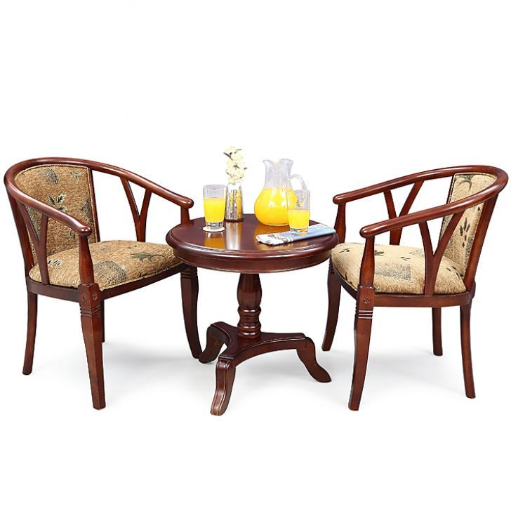 Coffee Table Sets Online India