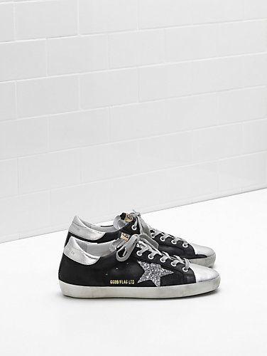 a2bd11f7b41 Sneakers Flag LTD - Woman - Buy online - Golden Goose Deluxe Brand -  Official Website