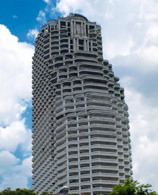 10 αξιοπερίεργοι πύργοι που υπάρχουν στον κόσμο! #travel