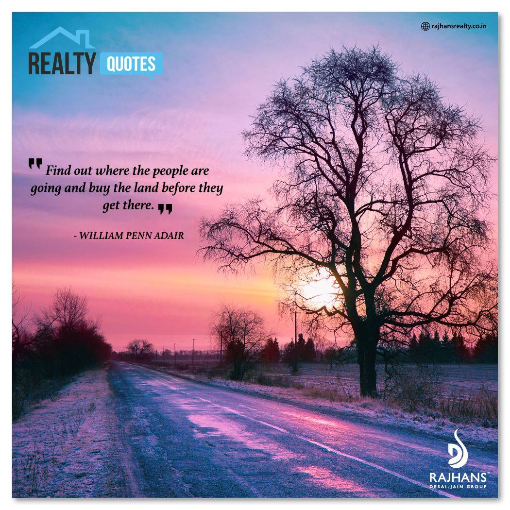 #RealtyQuotes