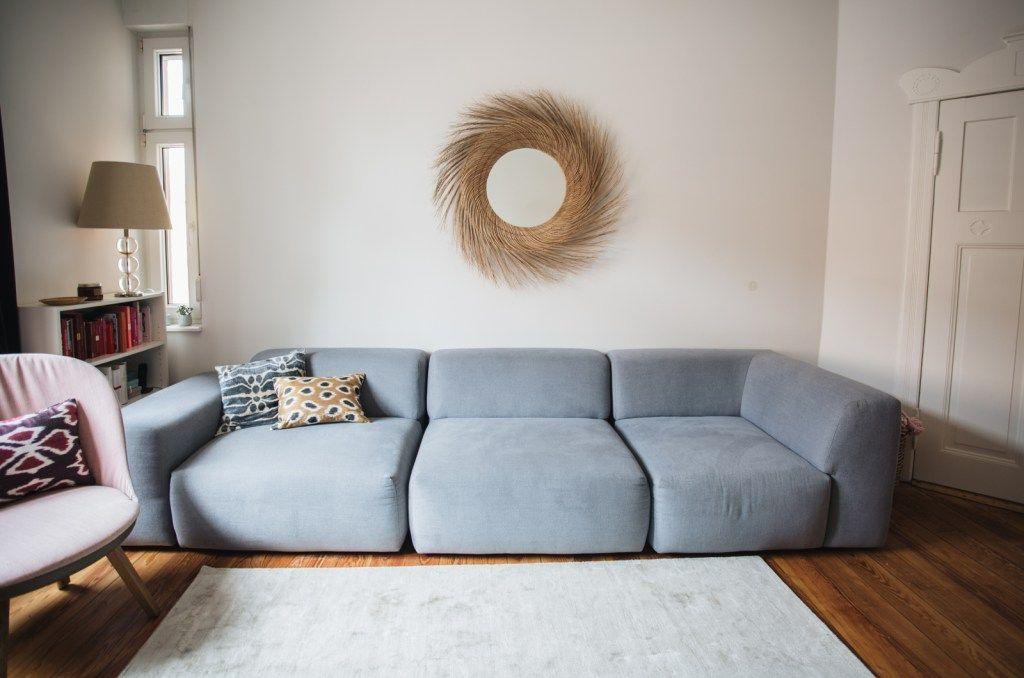 Mycs Couch (pic Jules Villbrandt) Haus deko, Wohnen und