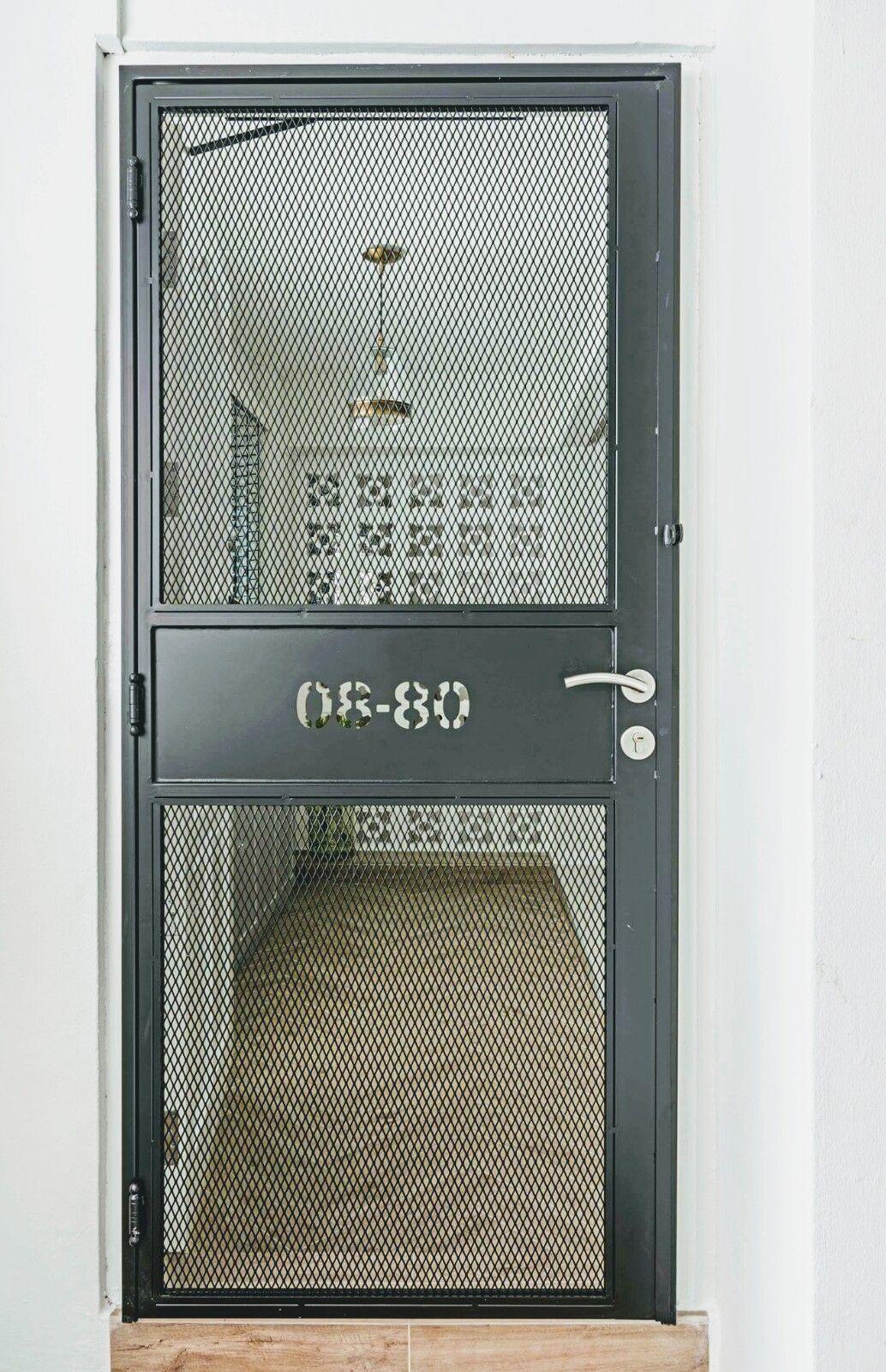 Door Gate Grill Door Design Window Grill Design Door Gate Design