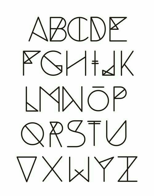 Writing Stories ʕ ﻌ ʔ Lettering Free Typeface