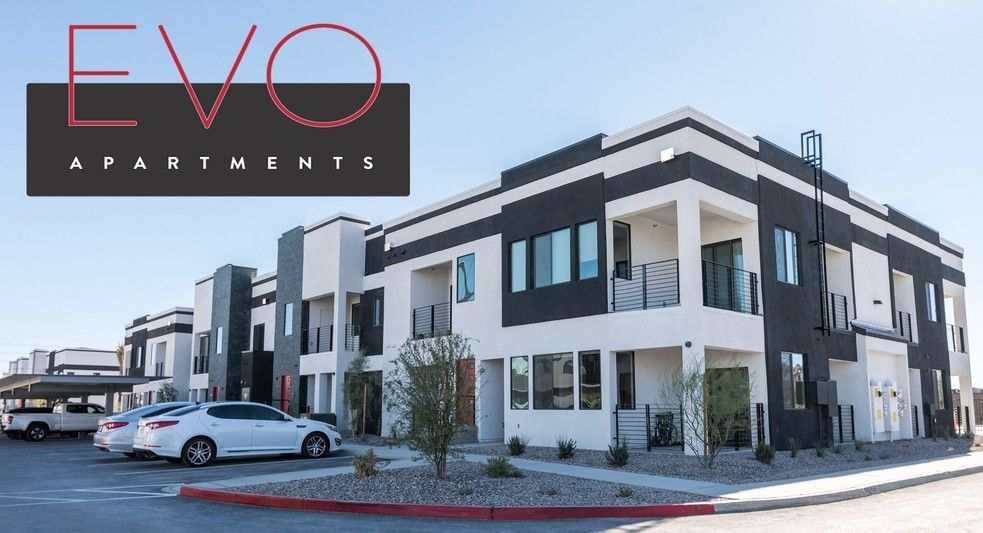 Evo Apartments Rentals Las Vegas Nv Apartments Com Rental
