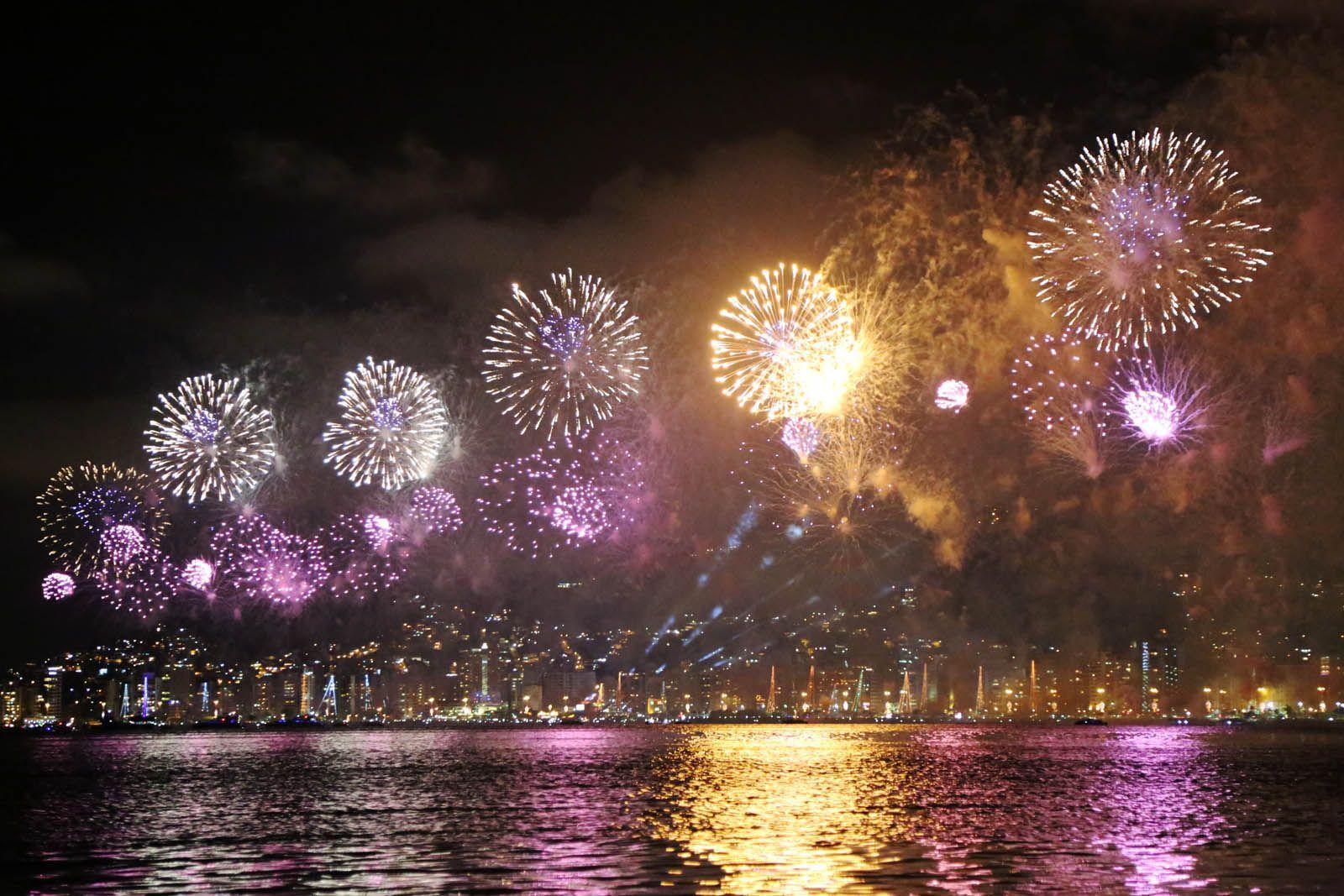 """Résultat de recherche d'images pour """"yemanja festival  fireworks"""""""