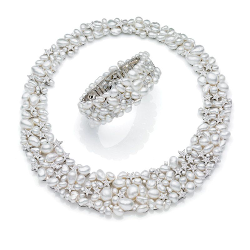 Couture - Paspaley Pearls - The Most Beautiful Pearls in the World ...