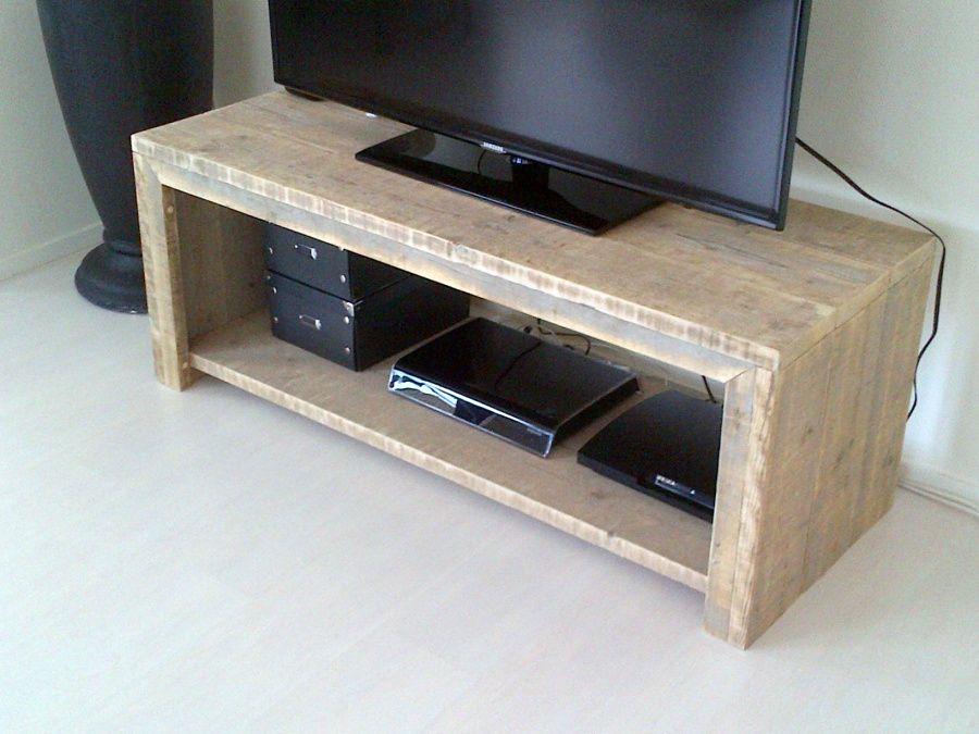 Steigerhouten Tv Kast : Afbeeldingsresultaat voor tv meubel steigerhout salle salon