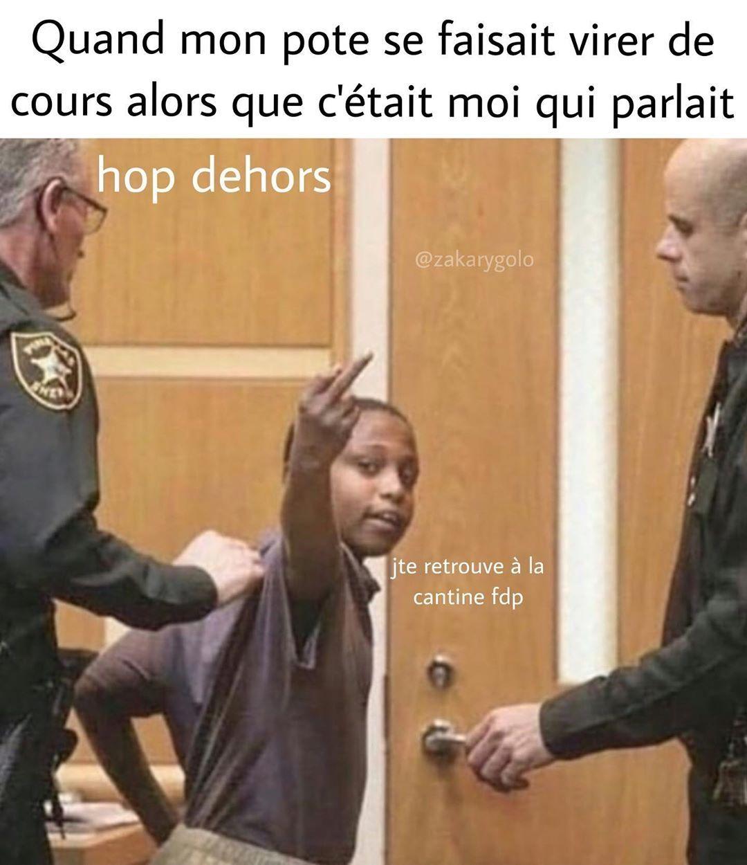 Notre Dame Memes Facebook