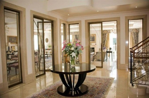 Foyer Entrance Exam : Beautiful entrance halls for a breathtaking first impression top