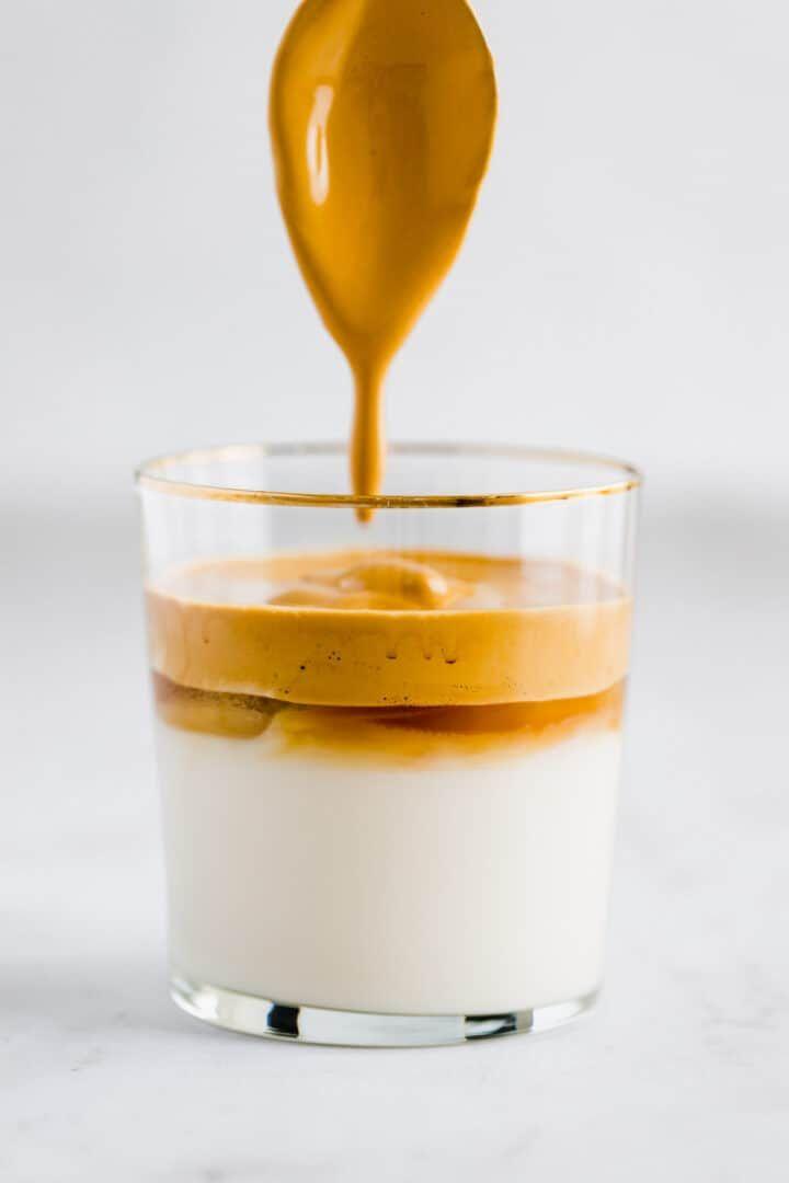 15++ Whipped instant coffee foam ideas