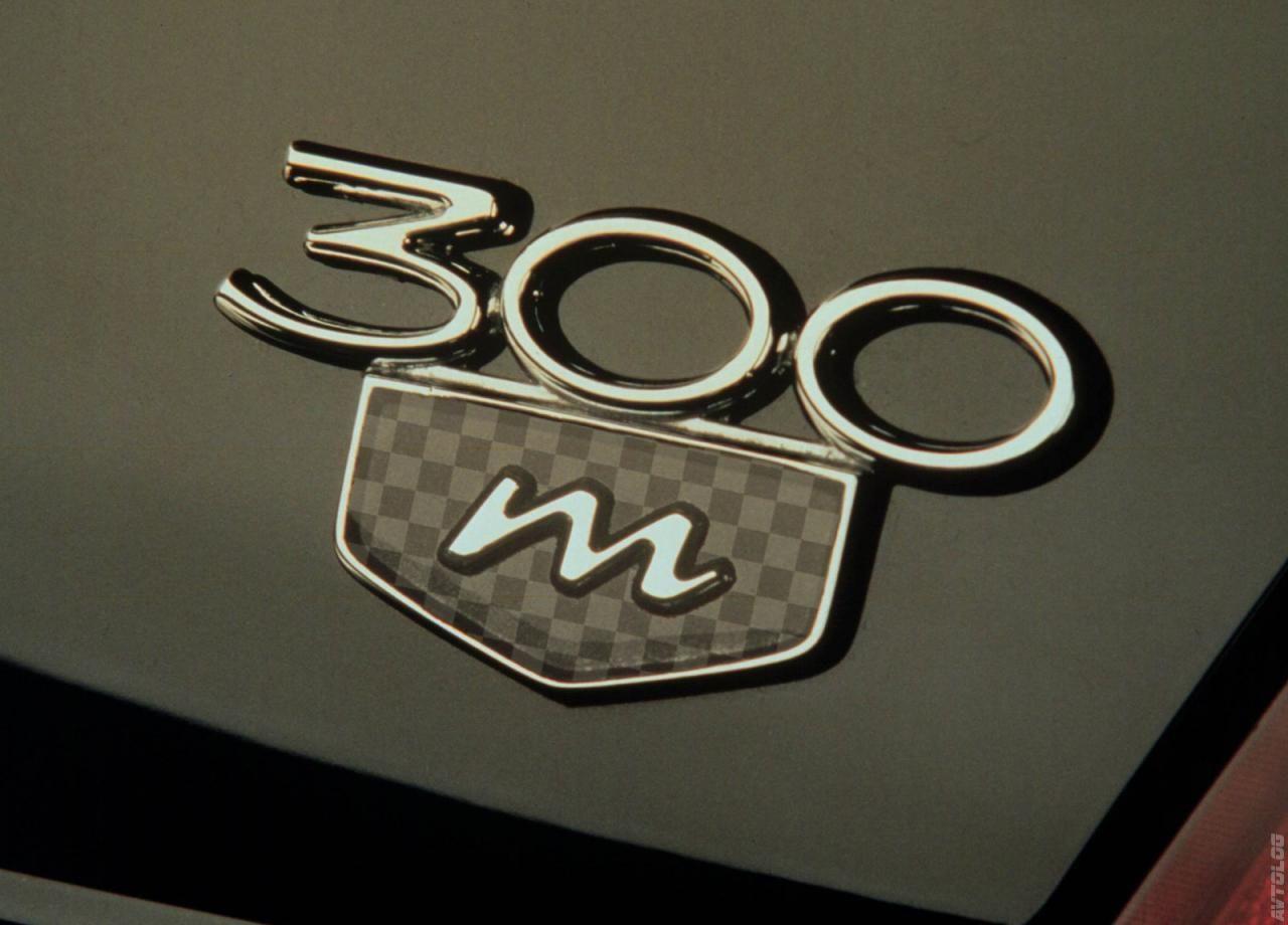 Peresmotrennyj 2015 Chrysler 300 Chrysler 300m Chrysler Mopar