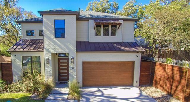 1809 LUCERNE STREET, DALLAS, TX 75214 Dfw real estate