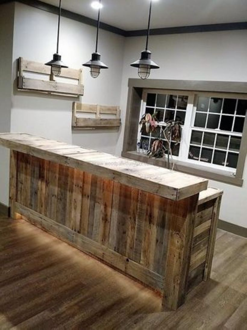 50 Cool Mini Bar Design Ideas For Your Home Bars For Home Wood
